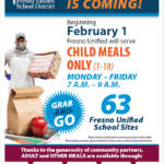 District Shifts Back to Children Only Meals