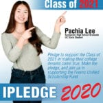 Fresno Unified Scholarship Fund