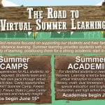 Virtual Summer Learning
