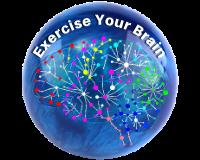 Exercise Your Brain logo