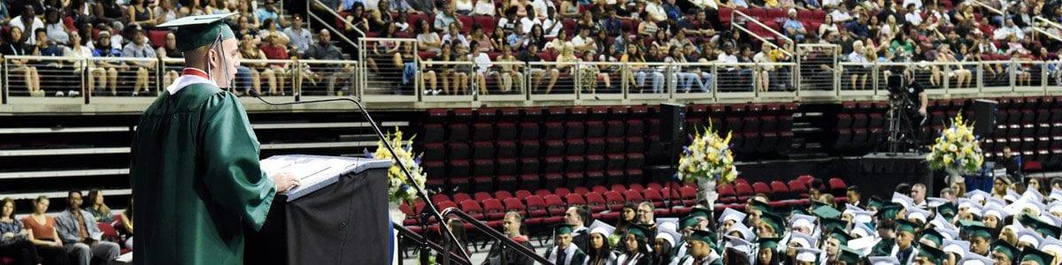 Hoover graduates
