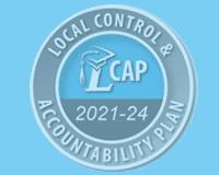 LCAP logo blue