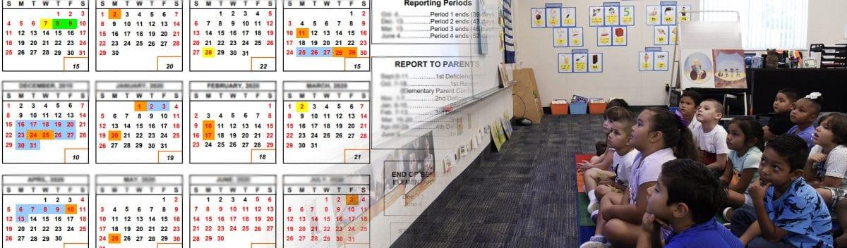 Ops Calendar 2022.School Calendar Survey Fresno Unified School District